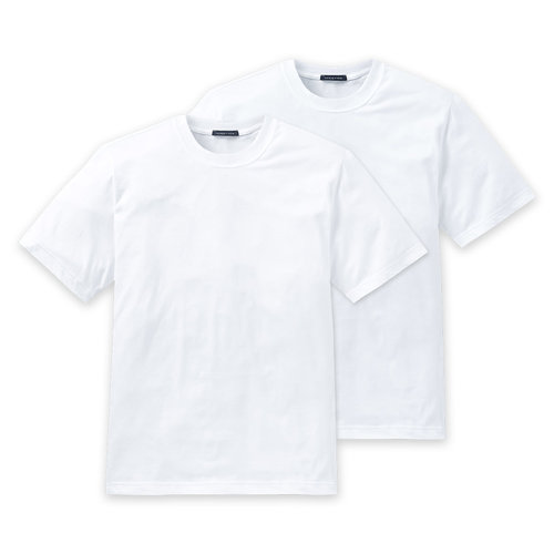 Schiesser American T-Shirt korte mouw 008150