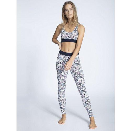 Calida Elastic Trend Women Leggings 27822