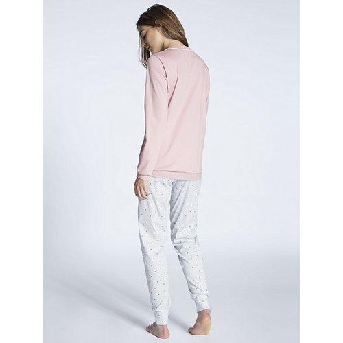Calida Sweet Dreams Women Pyjama 43796