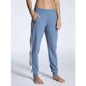 Calida Favourites Trend 1 Women Pants met zijzakken en sneldrogend