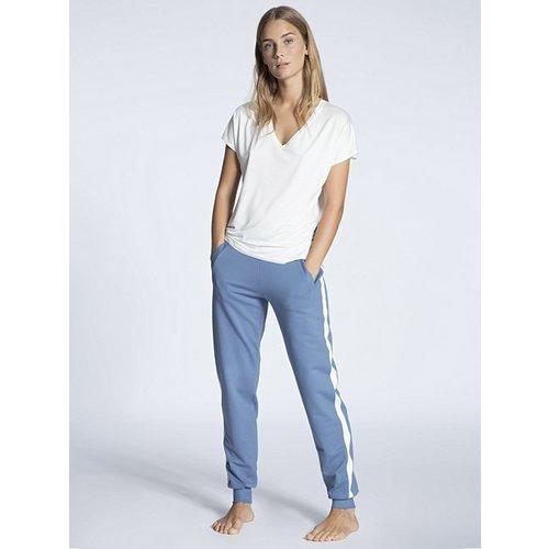Calida Favourites Trend 1 Women Pants met zijzakken 29756