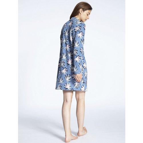Calida Cosy Flowers Women Sleepshirt 30607
