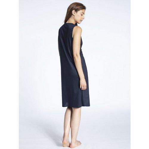 Calida Cosy Embroidery Women Nightdress 100cm 34227