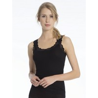 Richesse Lace Women Tank Top