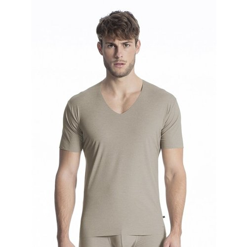 Calida Fresh Cotton Men V-shirt