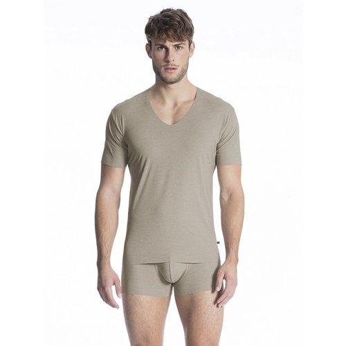 Calida Fresh Cotton Men V-shirt 14586