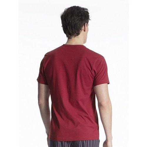 Calida Remix Basic Men V-Shirt 14281