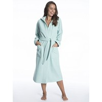 Sports Ladies Shawlcollar Robe