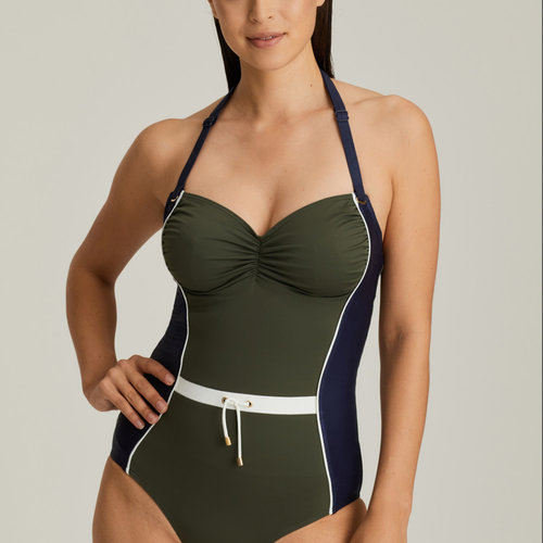 Prima Donna Ocean Drive Swimsuit Control Wire Cups 4002030
