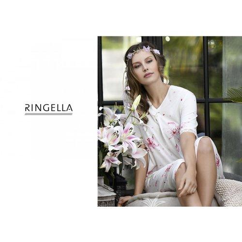 Ringella Women Nachthemd V-hals 0211040