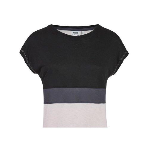 Ringella Women Solo Per Me Colourblocking Nachthemd 0238003