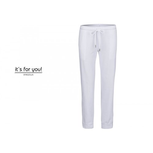 Ringella Women It's For You Lange Broek met boorden 0221506