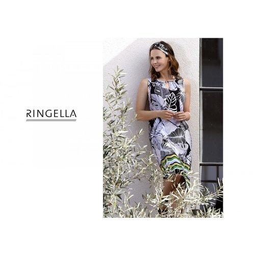 Ringella Women Beach Jurk Decoratief 0221038