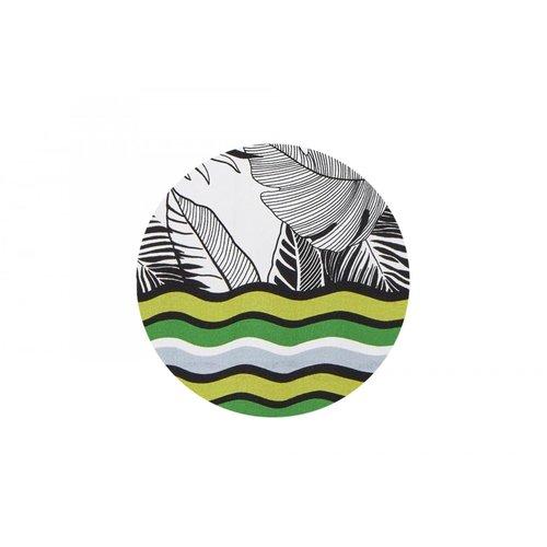 Ringella Women Beach Jurk decoratief element korte mouwen 0221039