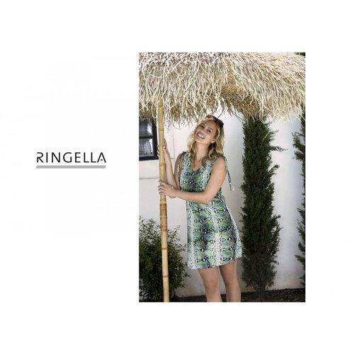 Ringella Women Beach Jurk V-hals 90cm 0221041