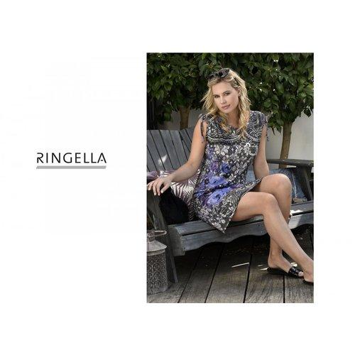 Ringella Women Beach Jurk in kantoptiek 0221046