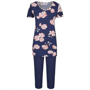 Ringella Women Pyjama met capri broek 0211222