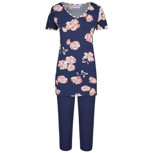 Ringella Women Pyjama met capri broek