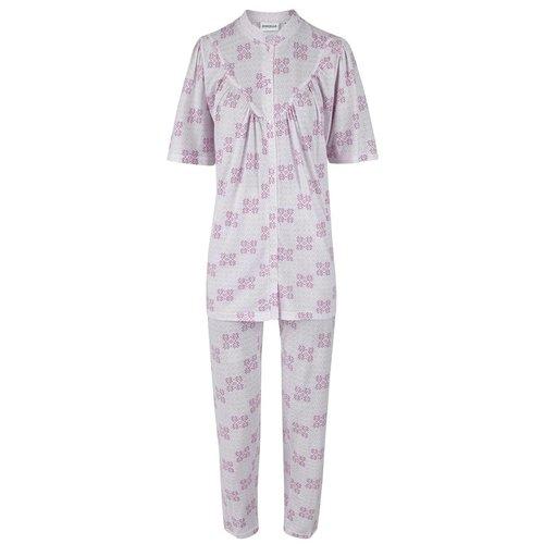 Ringella Women Pyjama met 1/1 broek 0211245