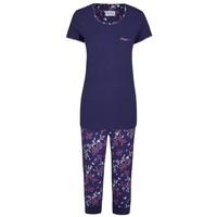 Women Pyjama Capribroek