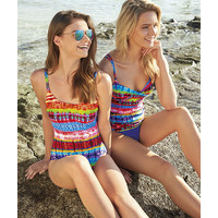 Wild World Tankini