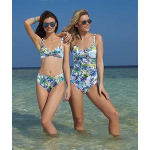 Sunflair Summer Breeze Tankini wit 28051
