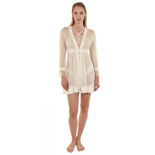Lisca Rhapsody Gown Neglisé 13096