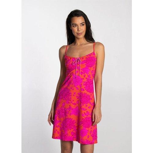 Cyell Art of Paisley Dress 010503-2150