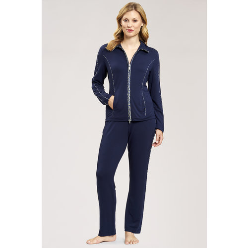 Féraud Jas Casual Chic navy 3201076