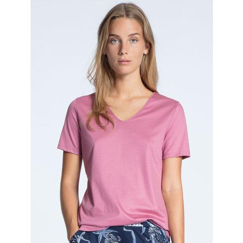 Calida Pyjama Set roze/blauw 14051 & 299556