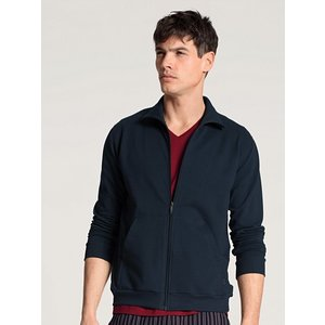 Calida Remix Basic Men Loungewear Jacket