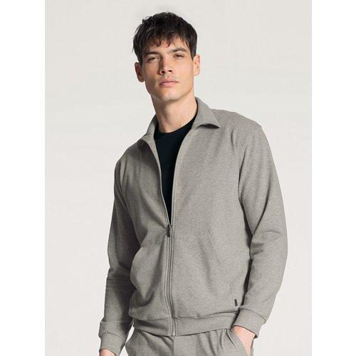Calida Remix Basic Men Loungewear Jacket 15281