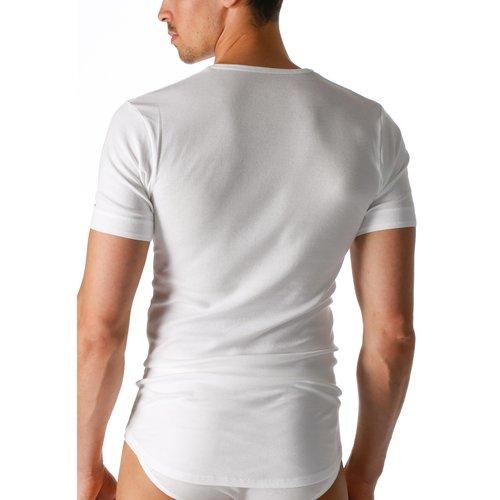 Mey Noblesse T-Shirt 1/2 mouw en hoge boord 2802