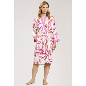 Féraud Night & Loungewear Couture Kimono