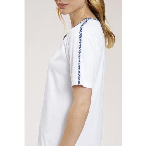 Féraud Casual Chic Nachthemd wit puma 3201107