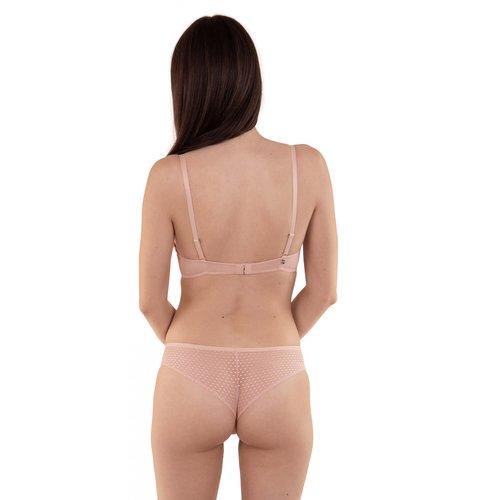 Lisca Soft Spot BH roze 60451