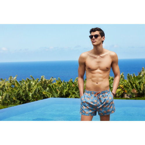 Promise Men's Swimshorts Floral
