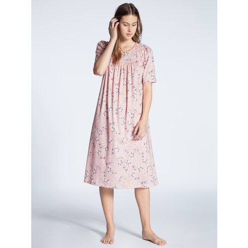 Calida Soft Cotton Women Nightdress 34000