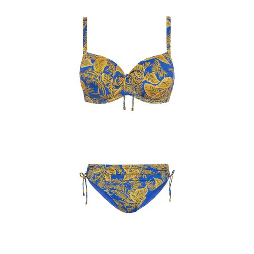 Cyell Henna Bikini Set