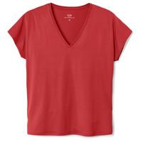 Favourites Trend 6 Pyjama Set 7/8 Pants rood  14337 - 28290
