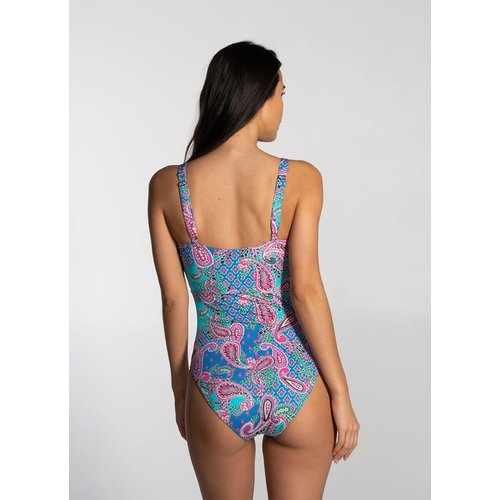 Cyell Sublime Bathing Suit Padded 020325