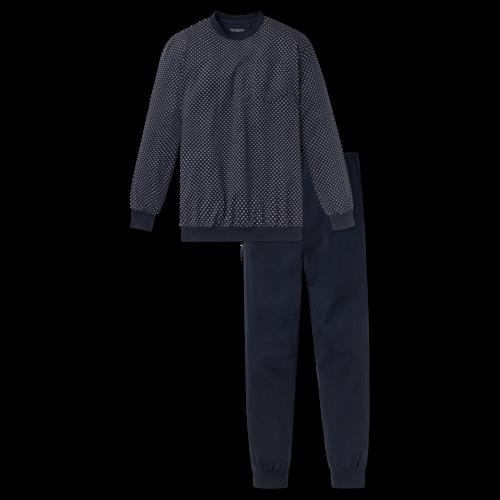 Schiesser Pyjama Long 159620