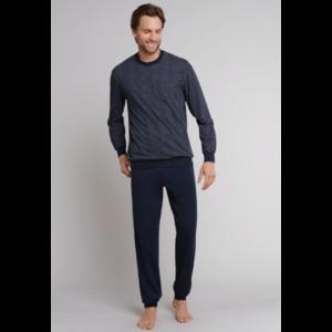 Schiesser Pyjama Long