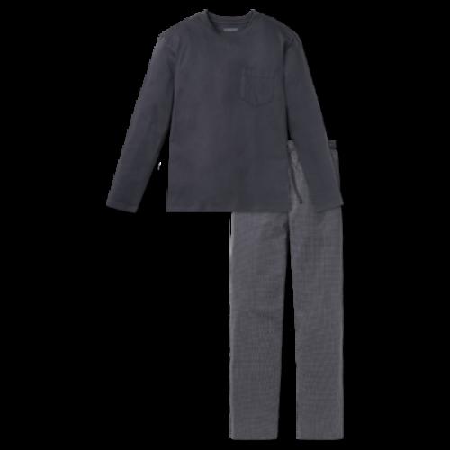 Schiesser Pyjama Long 159633