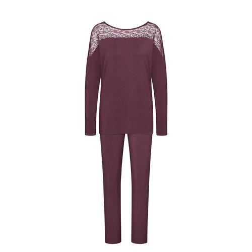 Triumph Pyjama Amourette PK LSL 01-10205599