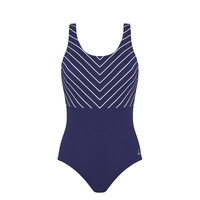 Pool Swimsuit Shape Soft Cup