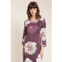 Nachthemd Modern Flower 120cm