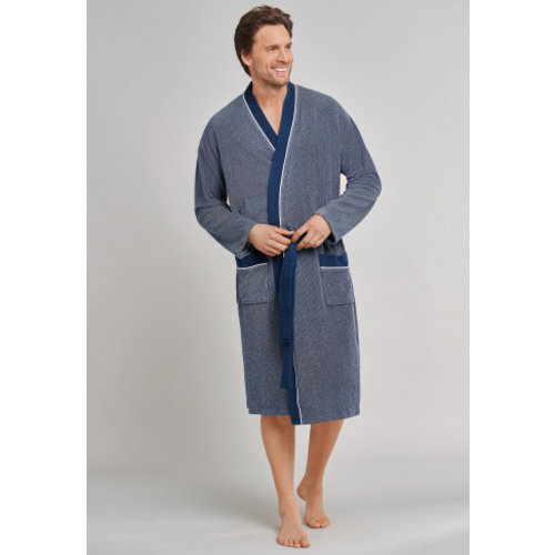 Schiesser Bath Robe 169705