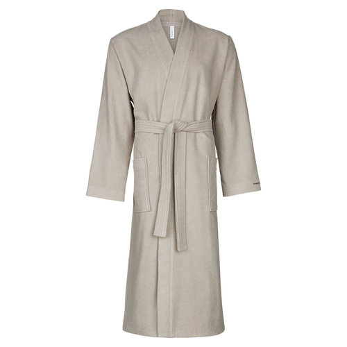 Taubert Sports Men's Long Kimono 130cm 000942-413