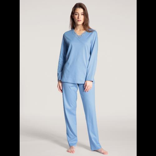 Calida Women Pyjamas Blue